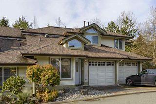 "Photo 2: 36 22740 116 Avenue in Maple Ridge: East Central Townhouse for sale in ""Fraser Glen"" : MLS®# R2527095"