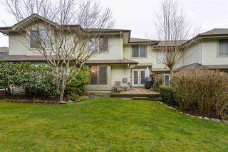 "Photo 25: 36 22740 116 Avenue in Maple Ridge: East Central Townhouse for sale in ""Fraser Glen"" : MLS®# R2527095"