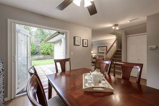 "Photo 11: 36 22740 116 Avenue in Maple Ridge: East Central Townhouse for sale in ""Fraser Glen"" : MLS®# R2527095"