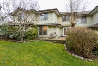 "Photo 26: 36 22740 116 Avenue in Maple Ridge: East Central Townhouse for sale in ""Fraser Glen"" : MLS®# R2527095"