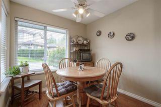 "Photo 5: 36 22740 116 Avenue in Maple Ridge: East Central Townhouse for sale in ""Fraser Glen"" : MLS®# R2527095"