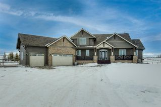 Main Photo: 108 Ravencrest Drive: Rural Foothills County Detached for sale : MLS®# A1059684
