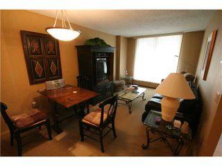 Photo 5: 1009 738 3 Avenue SW in CALGARY: Eau Claire Condo for sale (Calgary)  : MLS®# C3480423