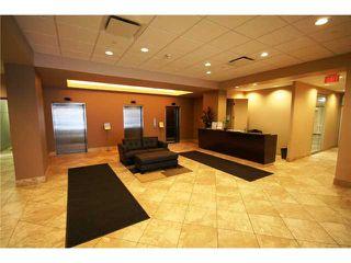 Photo 2: 1009 738 3 Avenue SW in CALGARY: Eau Claire Condo for sale (Calgary)  : MLS®# C3480423