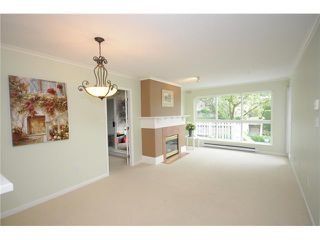 Photo 1: 113 5900 DOVER Crescent in Richmond: Riverdale RI Condo for sale : MLS®# V905708