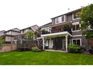 "Photo 21: 3849 154TH ST in Surrey: Morgan Creek House for sale in ""Iron Wood"" (South Surrey White Rock)  : MLS®# F1125082"