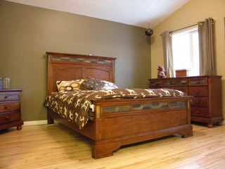 Photo 5: 228 Arnold Avenue in WINNIPEG: Fort Rouge / Crescentwood / Riverview Residential for sale (South Winnipeg)  : MLS®# 1200548
