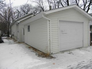 Photo 13: 228 Arnold Avenue in WINNIPEG: Fort Rouge / Crescentwood / Riverview Residential for sale (South Winnipeg)  : MLS®# 1200548