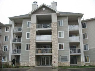 Photo 1: 3402 16320 24 Street SW in CALGARY: Bridlewood Condo for sale (Calgary)  : MLS®# C3526369