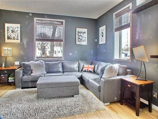 Photo 7: 148 Hindley Avenue in Winnipipeg: St. Vital Residential for sale (South East Winnipeg)  : MLS®# 1305462