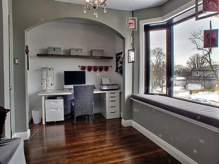Photo 16: 148 Hindley Avenue in Winnipipeg: St. Vital Residential for sale (South East Winnipeg)  : MLS®# 1305462
