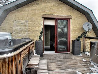 Photo 13: 148 Hindley Avenue in Winnipipeg: St. Vital Residential for sale (South East Winnipeg)  : MLS®# 1305462