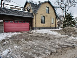 Photo 2: 148 Hindley Avenue in Winnipipeg: St. Vital Residential for sale (South East Winnipeg)  : MLS®# 1305462