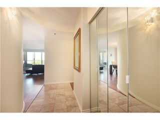 Photo 4: # 702 503 W 16TH AV in Vancouver: Fairview VW Condo for sale (Vancouver West)  : MLS®# V1018204