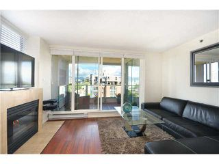 Photo 6: # 702 503 W 16TH AV in Vancouver: Fairview VW Condo for sale (Vancouver West)  : MLS®# V1018204