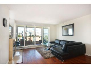 Photo 5: # 702 503 W 16TH AV in Vancouver: Fairview VW Condo for sale (Vancouver West)  : MLS®# V1018204