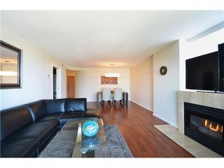 Photo 9: # 702 503 W 16TH AV in Vancouver: Fairview VW Condo for sale (Vancouver West)  : MLS®# V1018204