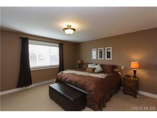 Photo 14: 4042 Copperfield Lane in VICTORIA: SW Glanford Single Family Detached for sale (Saanich West)  : MLS®# 652436