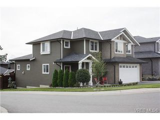 Photo 2: 4042 Copperfield Lane in VICTORIA: SW Glanford Single Family Detached for sale (Saanich West)  : MLS®# 328827