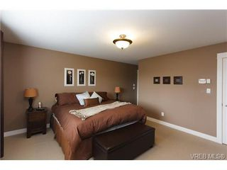 Photo 15: 4042 Copperfield Lane in VICTORIA: SW Glanford Single Family Detached for sale (Saanich West)  : MLS®# 652436