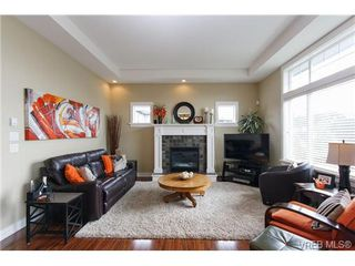 Photo 5: 4042 Copperfield Lane in VICTORIA: SW Glanford Single Family Detached for sale (Saanich West)  : MLS®# 652436
