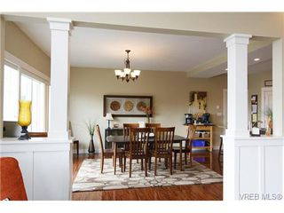 Photo 6: 4042 Copperfield Lane in VICTORIA: SW Glanford Single Family Detached for sale (Saanich West)  : MLS®# 328827