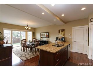 Photo 10: 4042 Copperfield Lane in VICTORIA: SW Glanford Single Family Detached for sale (Saanich West)  : MLS®# 652436