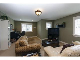 Photo 12: 4042 Copperfield Lane in VICTORIA: SW Glanford Single Family Detached for sale (Saanich West)  : MLS®# 328827