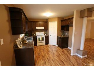 Photo 3: 33 ALDERWOOD Crescent in STEINBACH: Manitoba Other Residential for sale : MLS®# 1323178