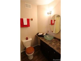 Photo 13: 33 ALDERWOOD Crescent in STEINBACH: Manitoba Other Residential for sale : MLS®# 1323178