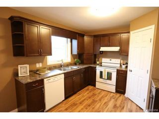 Photo 5: 33 ALDERWOOD Crescent in STEINBACH: Manitoba Other Residential for sale : MLS®# 1323178