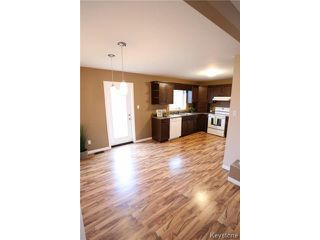 Photo 9: 33 ALDERWOOD Crescent in STEINBACH: Manitoba Other Residential for sale : MLS®# 1323178