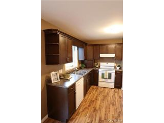 Photo 4: 33 ALDERWOOD Crescent in STEINBACH: Manitoba Other Residential for sale : MLS®# 1323178
