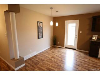 Photo 6: 33 ALDERWOOD Crescent in STEINBACH: Manitoba Other Residential for sale : MLS®# 1323178
