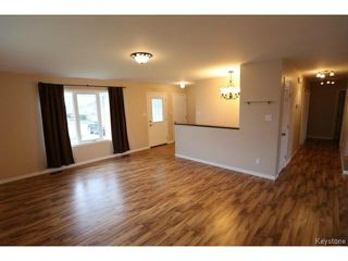 Photo 11: 33 ALDERWOOD Crescent in STEINBACH: Manitoba Other Residential for sale : MLS®# 1323178