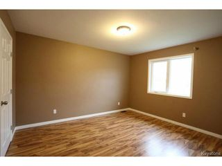 Photo 12: 33 ALDERWOOD Crescent in STEINBACH: Manitoba Other Residential for sale : MLS®# 1323178