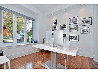 Photo 8: 3095 GRANT Street in Vancouver: Renfrew VE House for sale (Vancouver East)  : MLS®# V1032744