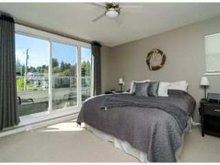 Photo 12: 1456 STEVENS Street: White Rock Townhouse for sale (South Surrey White Rock)  : MLS®# F1400124