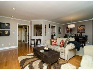 Photo 6: 1456 STEVENS Street: White Rock Townhouse for sale (South Surrey White Rock)  : MLS®# F1400124