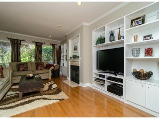 Photo 3: 1456 STEVENS Street: White Rock Townhouse for sale (South Surrey White Rock)  : MLS®# F1400124