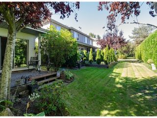 Photo 19: 1456 STEVENS Street: White Rock Townhouse for sale (South Surrey White Rock)  : MLS®# F1400124