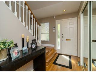 Photo 2: 1456 STEVENS Street: White Rock Townhouse for sale (South Surrey White Rock)  : MLS®# F1400124