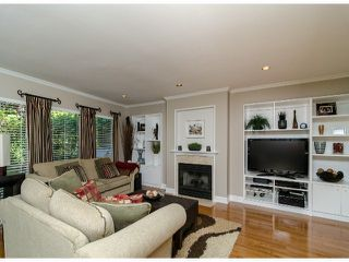 Photo 5: 1456 STEVENS Street: White Rock Townhouse for sale (South Surrey White Rock)  : MLS®# F1400124