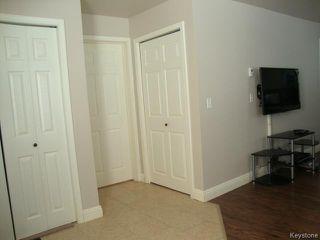 Photo 11: 1917 ROSS Avenue in WINNIPEG: Brooklands / Weston Residential for sale (West Winnipeg)  : MLS®# 1403163