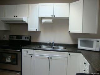 Photo 10: 1917 ROSS Avenue in WINNIPEG: Brooklands / Weston Residential for sale (West Winnipeg)  : MLS®# 1403163