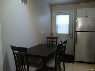 Photo 7: 1917 ROSS Avenue in WINNIPEG: Brooklands / Weston Residential for sale (West Winnipeg)  : MLS®# 1403163