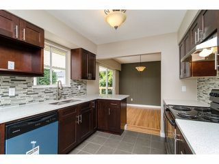 Photo 7: 5240 SPROTT Street in Burnaby: Deer Lake Place House for sale (Burnaby South)  : MLS®# V1050659
