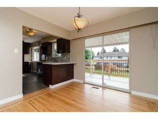 Photo 4: 5240 SPROTT Street in Burnaby: Deer Lake Place House for sale (Burnaby South)  : MLS®# V1050659