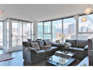 "Photo 2: 1105 668 CITADEL PARADE in Vancouver: Downtown VW Condo for sale in ""SPECTRUM 2"" (Vancouver West)  : MLS®# V1057187"