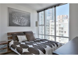 "Photo 10: 1105 668 CITADEL PARADE in Vancouver: Downtown VW Condo for sale in ""SPECTRUM 2"" (Vancouver West)  : MLS®# V1057187"